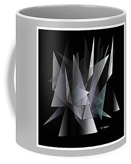 Modern 333 Coffee Mug