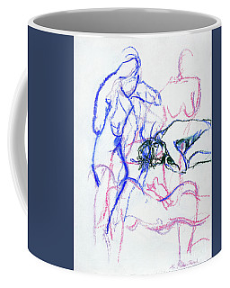Moments In Time No.3 Coffee Mug