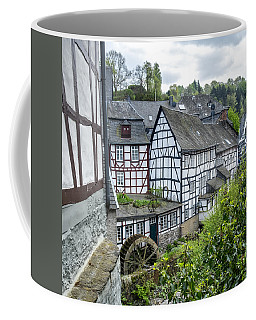 Monschau In Germany Coffee Mug