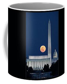 Monumental Moon Coffee Mug