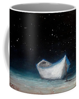 Moonlit Coffee Mug