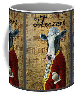 Moozart... Coffee Mug