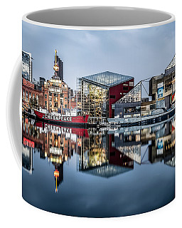 More Baltimore Coffee Mug