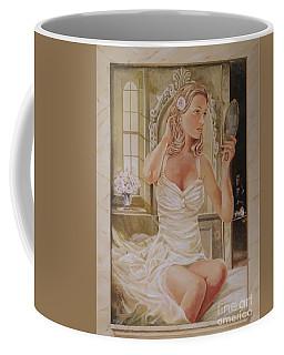 Morning Beauty Coffee Mug