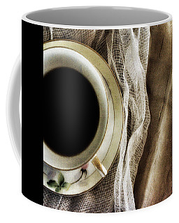 Coffee Mug featuring the photograph Morning Coffee by Bonnie Bruno