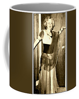 Coffee Mug featuring the photograph Morocco by Denise Fulmer