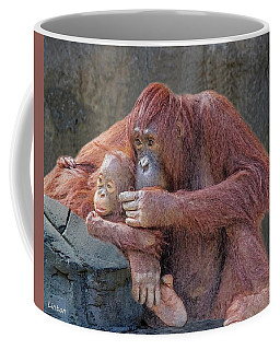 Motherhood 4 Coffee Mug