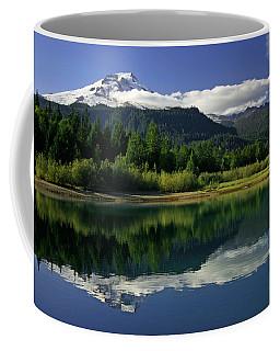 Mount Baker Coffee Mug