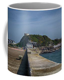 Mount Batten Plymouth Coffee Mug
