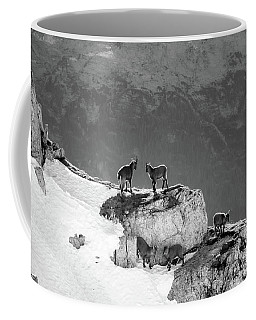 Mountain Goats Coffee Mug