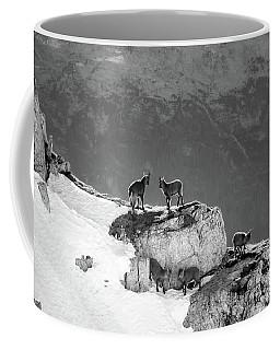 Mountain Goats Coffee Mug