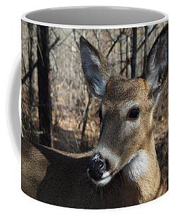 Mr. Cool Coffee Mug by Bill Stephens