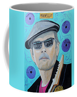 Mr. Triple Threat.studebaker John. Coffee Mug