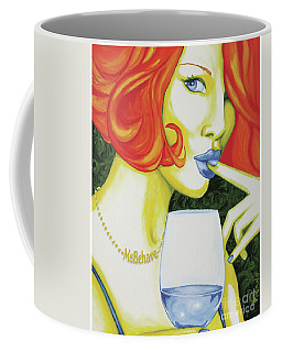 Ms Behave Coffee Mug