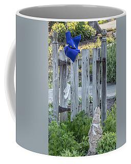 Msu Spring 9 Coffee Mug by John McGraw
