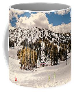 Mt. Rose Coffee Mug