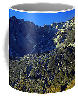 Mt. St. Helens Coffee Mug