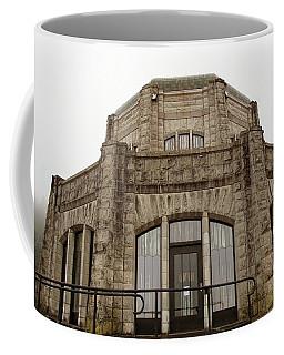 Vista House, Columbia River Gorge, Or. Coffee Mug