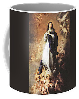 Murillo Immaculate Conception  Coffee Mug