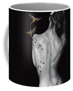Muse-ic Coffee Mug