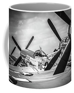 Mustang Ranch Coffee Mug