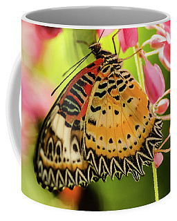 Coffee Mug featuring the photograph My Fair Lady by Nick Boren