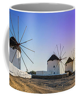Mykonos, Greece Coffee Mug