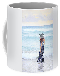 Mystic And Divine Coffee Mug