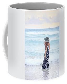 Mystic And Divine Coffee Mug