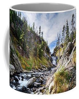 Mystic Falls Coffee Mug