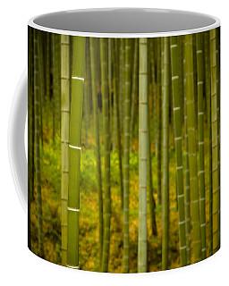 Mystical Bamboo Coffee Mug