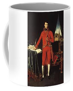 Napoleon Bonaparte Coffee Mug