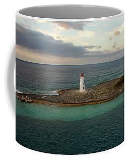 Nassau Lighthouse Coffee Mug