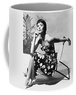 Natalie Wood Coffee Mug