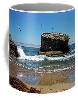 Natural Bridges State Park Coffee Mug