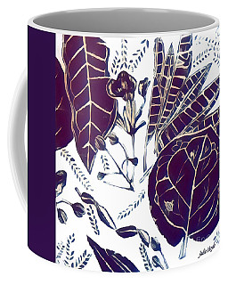Nature's Dance Coffee Mug