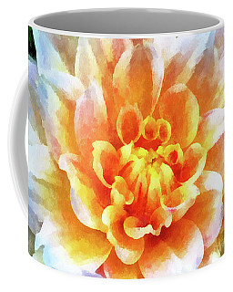 Natures Inner Glow Coffee Mug
