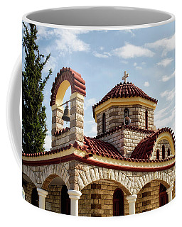 Near Nea Kios Greece Coffee Mug