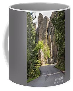 Needles Highway Coffee Mug