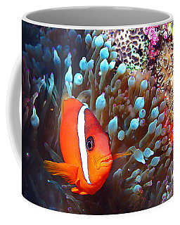 Nemo Coffee Mug