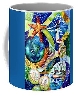 Newport Coffee Mug