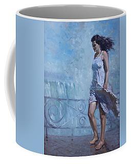 Niagara Falls Mist  Coffee Mug