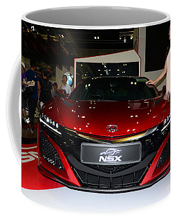 Honda Nsx Coffee Mug