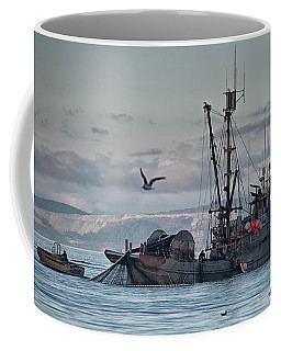 Nita Dawn Coffee Mug