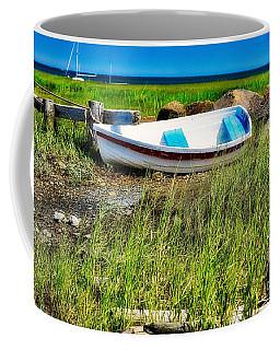 Northeast Coffee Mug