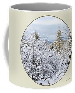 Northeast Usa Photography Button Coffee Mug