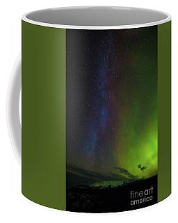 Northern Lights 6 Coffee Mug
