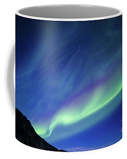 Northern Lights 7 Coffee Mug