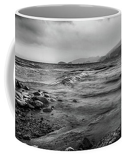 Coffee Mug featuring the photograph Not A Better Day To Go Fishing by Dmytro Korol