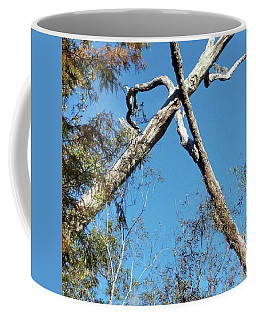 Not An Everyday Sight#naturelovers Coffee Mug